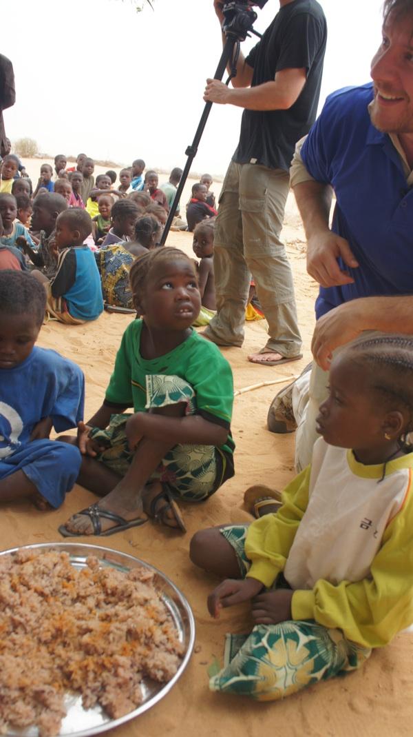 Manu in Africa