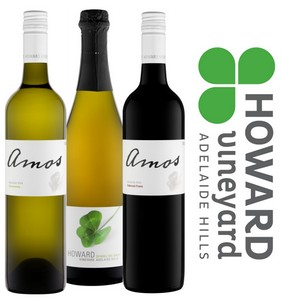 Howard Vineyard Wine Giveaway
