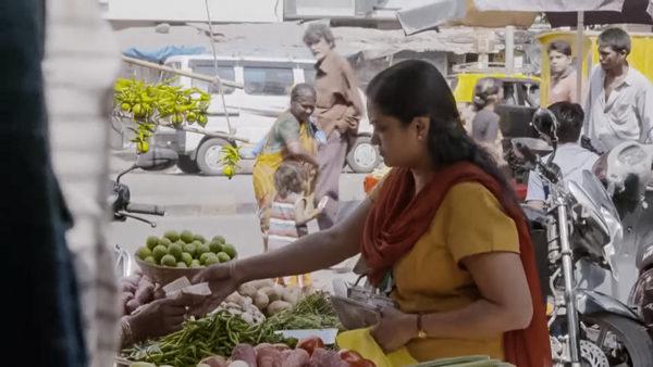 ATW with Manu - India