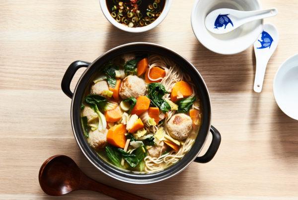 ATW with Manu - Sumo Soup