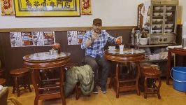 Destination: Hong Kong – Around the World with Manu, Episode 4