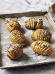 Duck-Fat Potatoes with Garlic & Rosemary