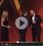 MKR wins 'Most Popular Reality Program' at the 2014 Logies