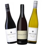 Giveaway: Greystone & Muddy Water wines