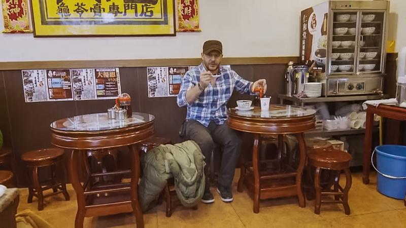 Destination: Hong Kong – Around the World with Manu, Episode 4