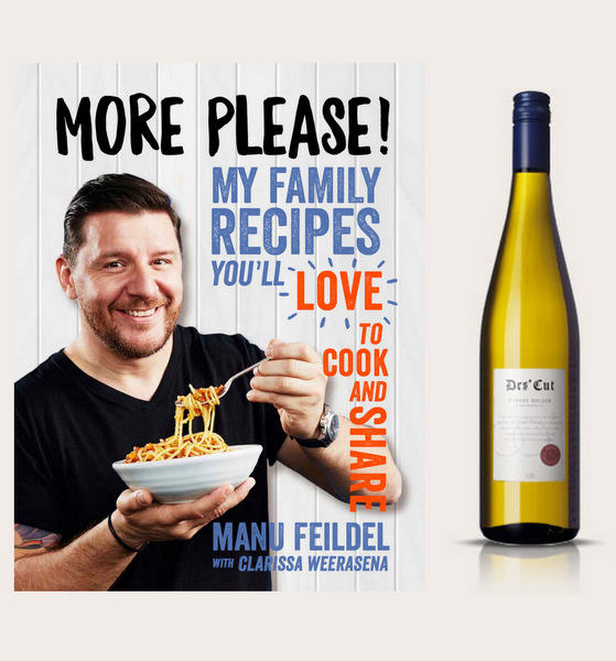 Giveaway: More Please! & O'leary Walker Riesling
